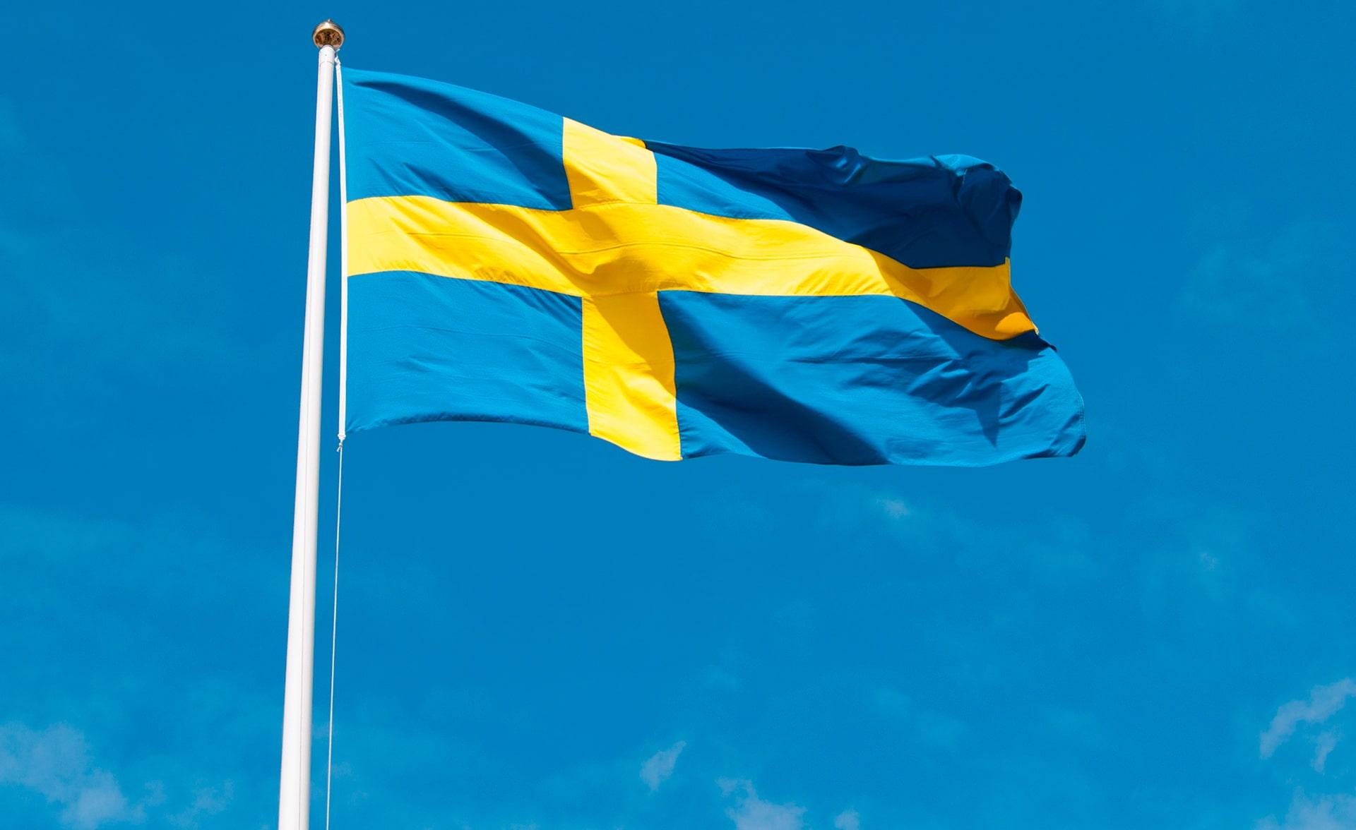 Студентська практика в Швеції