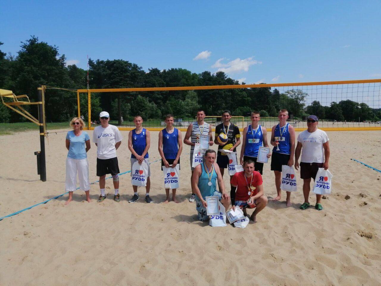 Агенція GOODWILL підтримує молодіжний спорт